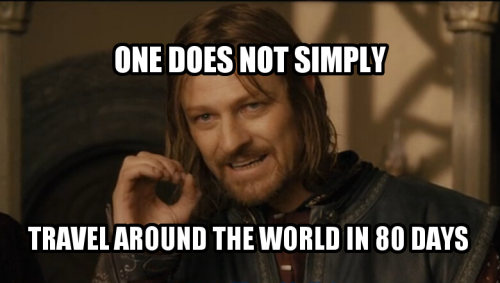 one does not simply1